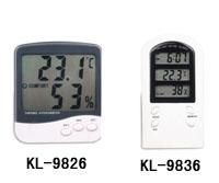 Buy cheap KL-9826/9836 Digital Hygro Thermometer from wholesalers