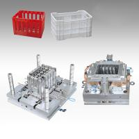 Buy cheap Plastic Storage Basket For Home Appliance Injection Mold And Household Supplies from wholesalers