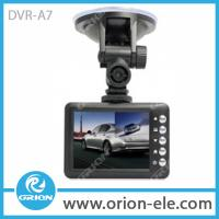 Buy cheap sz original samllest Seamless Loop car dvr for motorcycle DVR-A7 from wholesalers