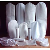 Buy cheap 25 micron filter bags from wholesalers