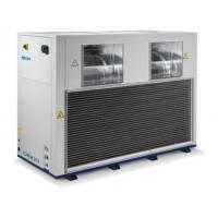 Buy cheap Heat pump for house heating,hot water and cooling from wholesalers