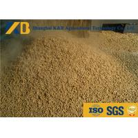 Full Fat Fish Meal Chicken Feed / Fish Meal Fertilizer Increase Protein Content
