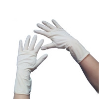 Buy cheap Stretchable Safeguard Disposable Food Prep Nitrile Gloves from wholesalers