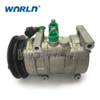 Buy cheap 24 volts Auto AC Compressor SP-21 for HYUNDAI COUNTY 24V 751191 product