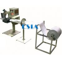 Buy cheap Filter Bag Hot Welding Machine from wholesalers