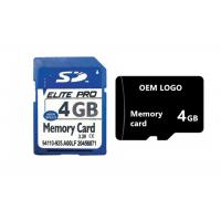 Buy cheap 64GB Class 10 PREMIUM Micro SD Card + Adapter TF SDHC Flash Storage Memory product