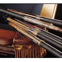 Buy cheap One piece 57inch 25oz Whitewood Shaft viking / poison / falcon Pool Cue Sticks from wholesalers