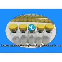 Buy cheap Peptide Sermorelin (2mg/vial) CAS: 86168-78-7 for Weight Loss 100% Safe Delivery from wholesalers