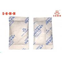 Buy cheap MDH-30 Drying Desiccant Packs , 30g Bentonite Clay Desiccant For Garment And Textile from wholesalers