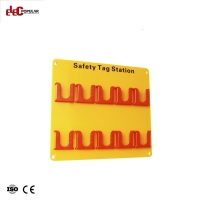 Buy cheap Lockout Station EP-S81 lockout station safety padlocks China lockout tagout from wholesalers