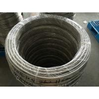 Buy cheap ASTM 304 304L 316 316L Seamless Stainless Steel Instrumentation Tubing Tube Pipe from wholesalers