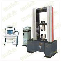 Buy cheap 500kN/600kN Computer Control Electronic Universal Testing Machine from wholesalers