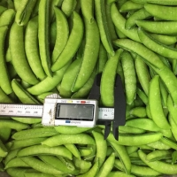 Buy cheap No Allergens New Crop Bulk IQF Frozen Sugar Snap Peas from wholesalers