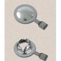 Buy cheap Reverse domed scored hinge bursting discs / boiler safety disk/ rupture disk from wholesalers