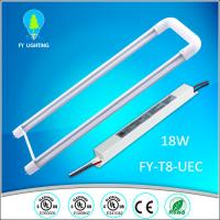 Quality UL CE RoHS U Shaped Fluorescent  LED Tube Lights SMD2835 5 Years Warranty for sale