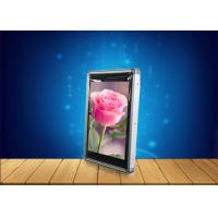 Buy cheap Roadside Outdoor LED Display Screen , Electronic LED Video screen High Definition from wholesalers