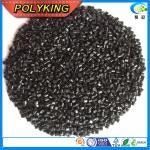 Buy cheap Black high tensile strength toughening nylon pa66 granules from wholesalers