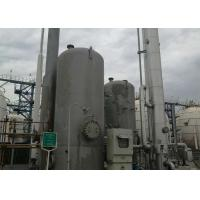 Buy cheap Vapor Recovery Unit Design Voc Treatment System Skid - Mounted from wholesalers