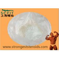 Buy cheap White Muscle Building Steroids Stanolone 521-18-6 For Healthy Bodybuilding Supplements from wholesalers
