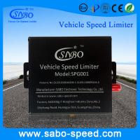 Buy cheap SABO Road Speed Limiter Thailand Easy Installation from wholesalers