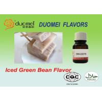 Buy cheap Iced Green Bean Extract Cold Drink Flavours GB 30616-2014 Standard product
