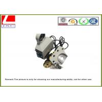 Buy cheap CNC Milling Machine Power Feed Unit , Steel / Aluminum / Plastic Power Table Feed product
