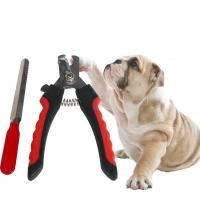 Buy cheap Puppy / Kitten Pet Nail Tools High Performance TPR Material Soft Comfortable from wholesalers