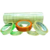Buy cheap color opp stationery tape from wholesalers