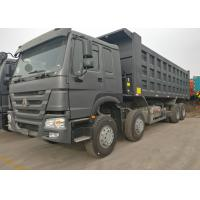 Buy cheap 25CMB 371HP Diesel Engine Heavy Dump Truck Used In Construction Site To Transport Soil from wholesalers