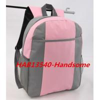 Buy cheap Travel Sports Backpacks Pink School Bags -HAB13540 product