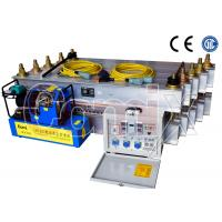 Buy cheap Vulcanizer Conveyor Belt Splicing Machine for 72 Inches Rubber Belt from wholesalers