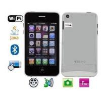 Buy cheap Super Thin Air Phone No.1, Single SIM Card Bluetooth Fm WiFi Java Function Touch product