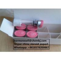 Buy cheap Synthetic hormone skin tanning Peptide Melanotan 10mg/vial from wholesalers