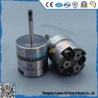 Buy cheap ERIKC fuel injector control valve 32F6100062, caterpillar 320D complete injector 326-4700 valve 32F61 00062 from wholesalers
