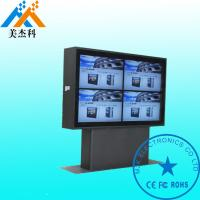 Buy cheap 42 Inch High Resolution Digital Advertising Displays 1920*1080P With Wheels For Golf Course from wholesalers