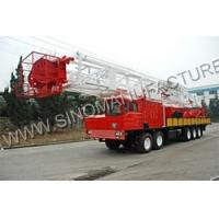 Buy cheap Workover-Rig from wholesalers