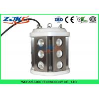 Buy cheap Deep Sea 12V Bright Underwater LED Lights 400W 360 Degree For Fishing OEM Service from wholesalers