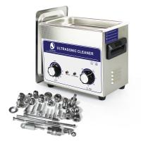 digital pro ultrasonic cleaner manual