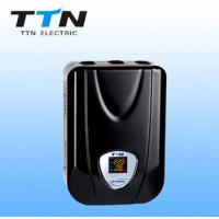Buy cheap PC-TSD8500v voltage regulators stabilizers Servo Motor Control AC Automatic avrs svc China suppliers from wholesalers