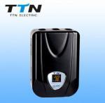 Buy cheap PC-TSD 10000v voltage regulator stabilizer Servo Motor Control AC Automatic avr svc from wholesalers
