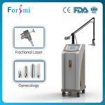 Buy cheap erbium laser resurfacing Carbon dioxide laser   Fractional CO2 Laser resurfacing from wholesalers