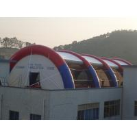 Buy cheap 2014 hot sell inflatable paintball arena from wholesalers