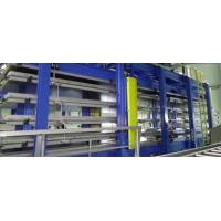 Buy cheap Discontinuous PU sandwich panel product