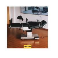 Buy cheap Automatic Electric Operating Table High Reliability With Micro Touch Remote Control product