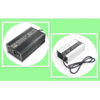 Buy cheap 72V 84V 88.2V 6A Lead Acid Battery Charger, Suit for SLA, AGM, GEL battery types, automatic charging, high efficiency from wholesalers