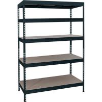 Buy cheap Heavy Duty Garage Shelving Storage Shelving Racks With Large Capacity from wholesalers