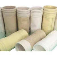 Buy cheap Nomex needle felt dust filter bag used for asphalt industries from wholesalers