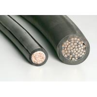 Buy cheap Flexible rubber cable/Rubber Sheathed Flexible Cable product