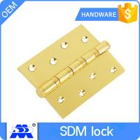 Buy cheap Adjustable Stainless Steel Door Hinges Customized Service OEM Service from wholesalers
