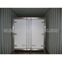 Buy cheap Refrigerated Truck Body from wholesalers